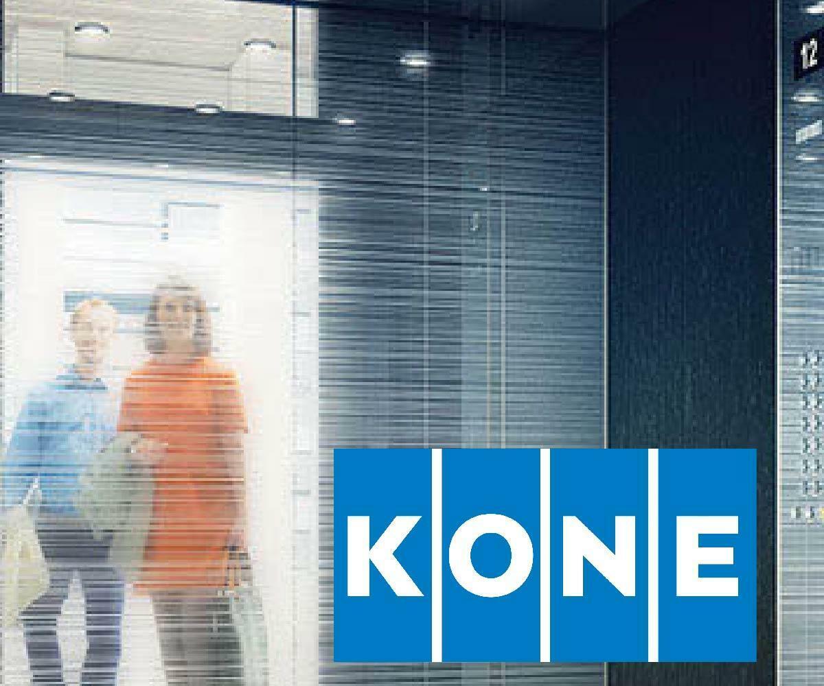 ELEMENTS & KONE - улучшение городской жизни